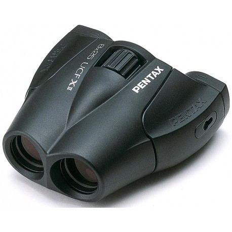Pentax binoculars UCF X II 8x25