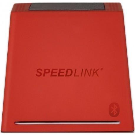 Speedlink kõlar Cubid BT SL8904-RD, punane
