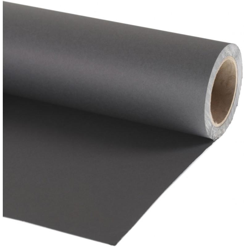 Manfrotto paberfoon 2,75x11m, graphite (9054)
