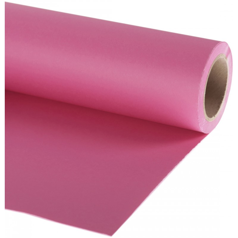 Manfrotto paberfoon 2,75x11m, gala pink (9037)