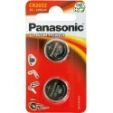 Panasonic patarei CR2032/2B