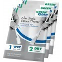 Green Clean sensoripuhastuskomplekt After Shake Wet & Dry (SC-5070-3)