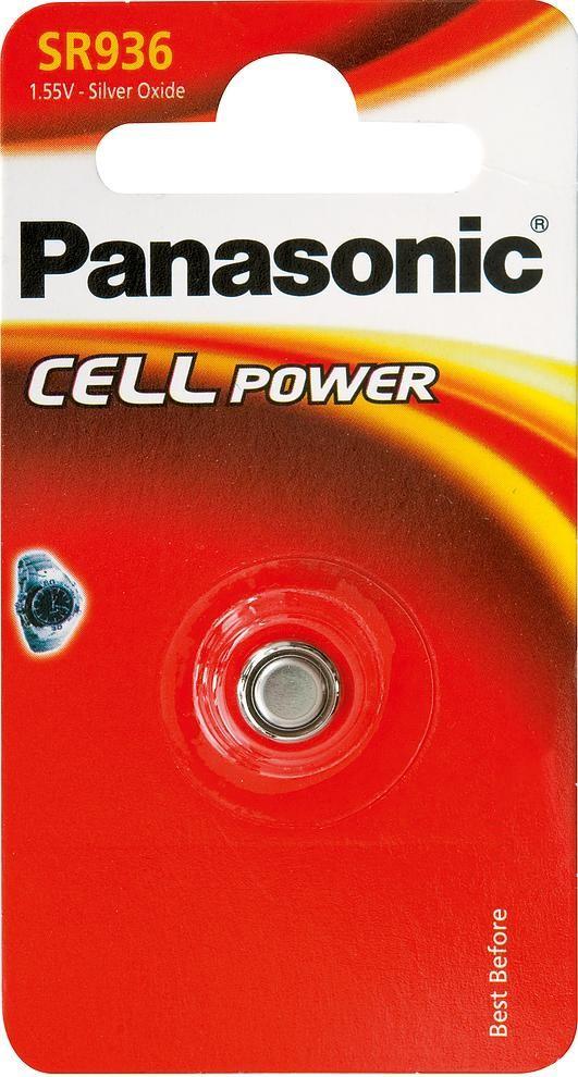 Panasonic patarei SR936EL/1B