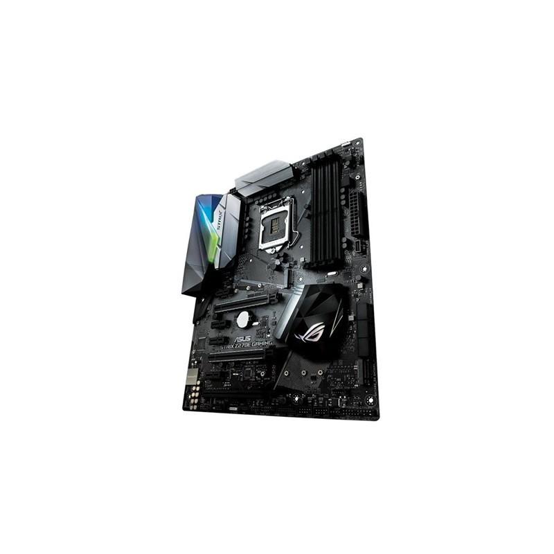 Asus STRIX Z270E GAMING Processor family Inte