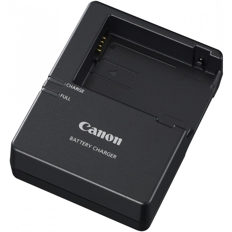 Canon LC-E8 battery charge