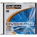 Omega Freestyle DVD+RW 4,7GB 4x karbis