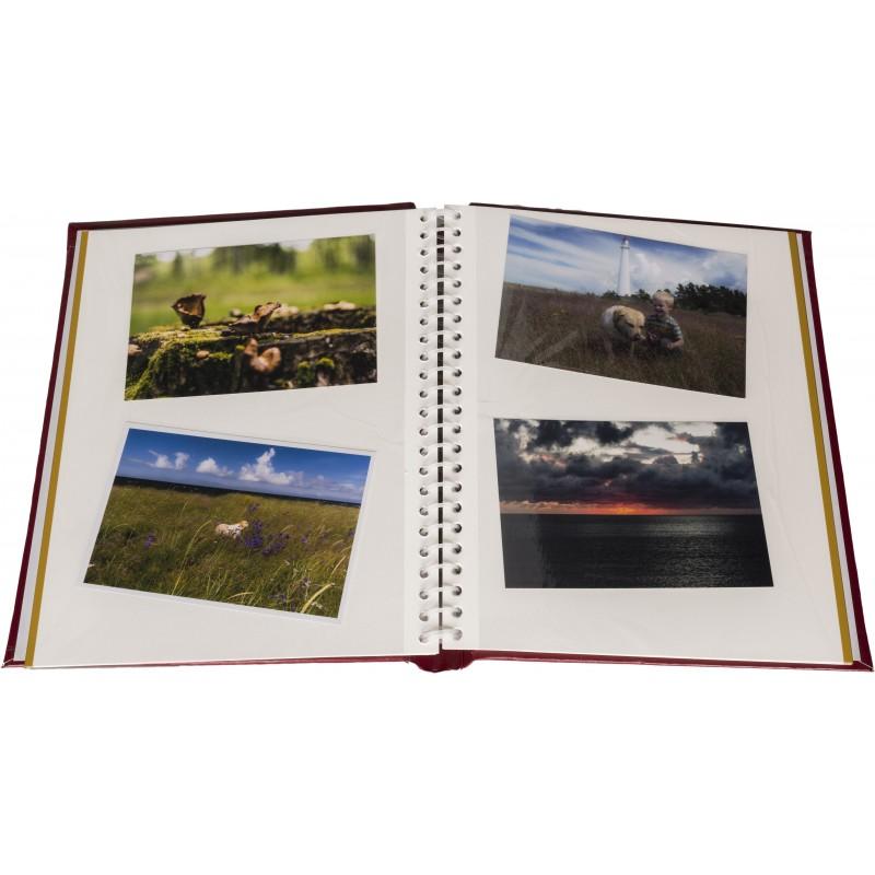 Album SA 20S Magnetic 20 lk
