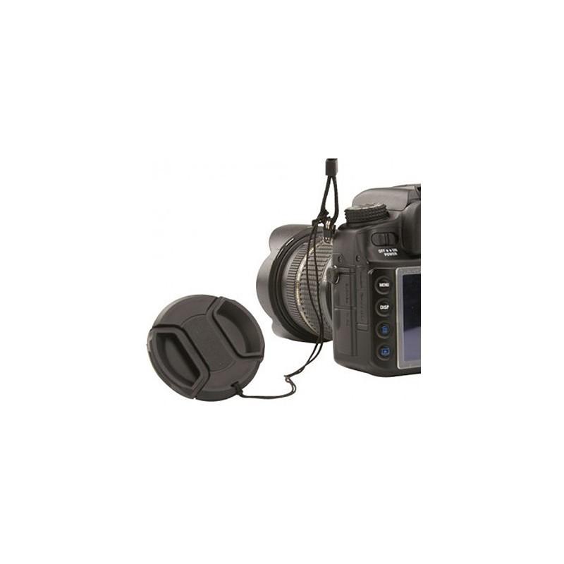 BIG objektiivikork Clip-0 55mm (420503)