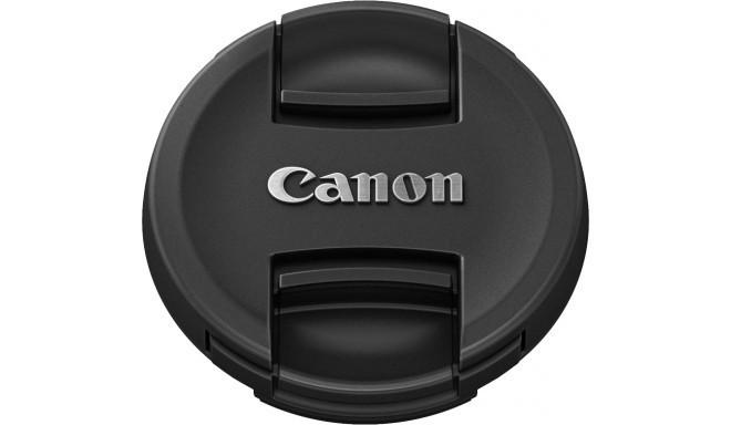 Canon objektiivikork E-58 II