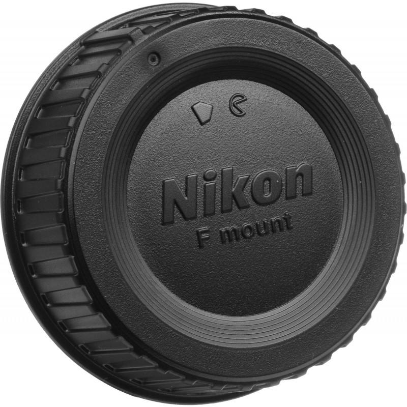 Nikon objektiivi tagakork LF-4