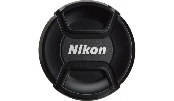 Nikon objektiivikork LC-62