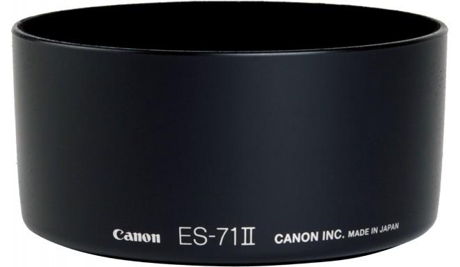Canon päikesevarjuk ES-71II