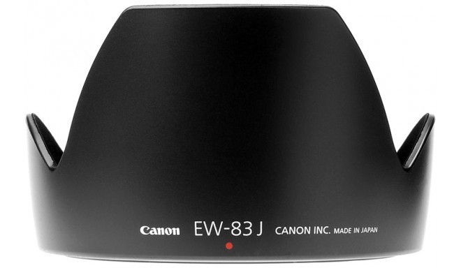Canon päikesevarjuk EW-83J