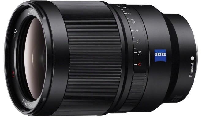 Sony Distagon T* FE 35mm f/1.4 ZA objektiiv