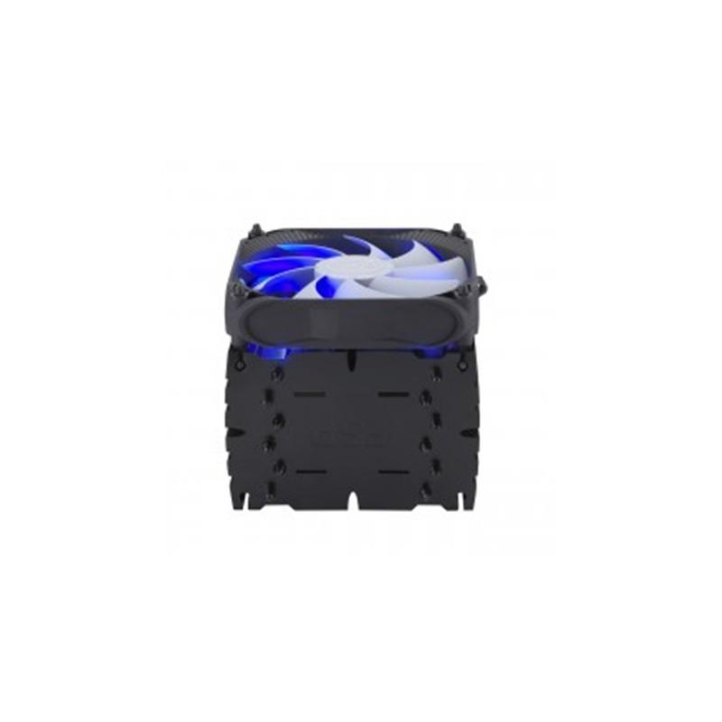 Fortron Fsp Cpu Air Cooler Ac601 Intel Amd Cpu Coolers