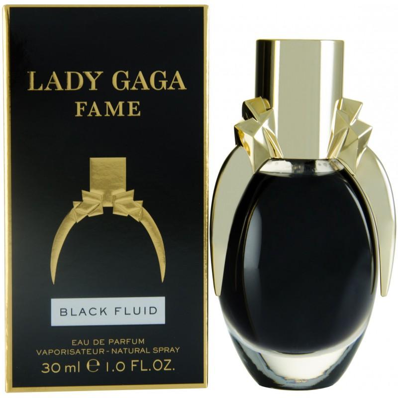 lady gaga fame pour femme eau de parfum 30ml perfumes. Black Bedroom Furniture Sets. Home Design Ideas