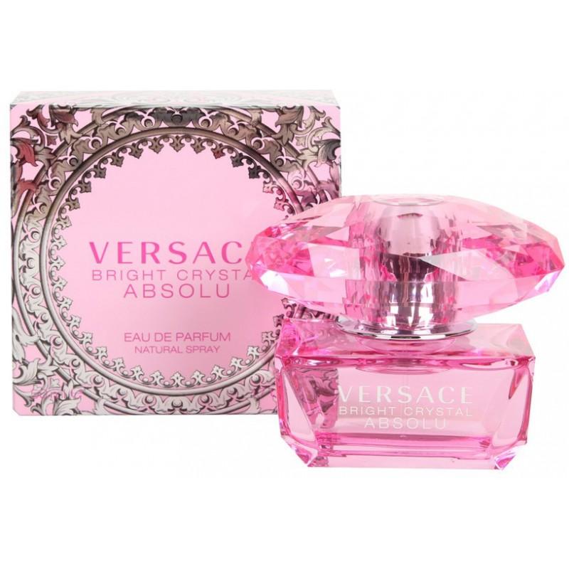 1de96ca15e Versace Bright Crystal Absolu Pour Femme Eau de Parfum 30ml ...