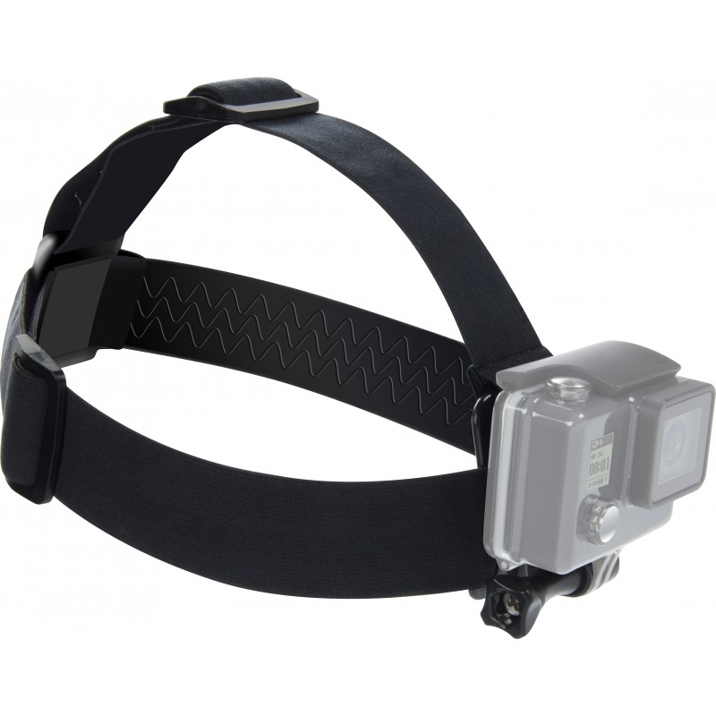 Speedlink GoPro peapael (SL-210004-BK)