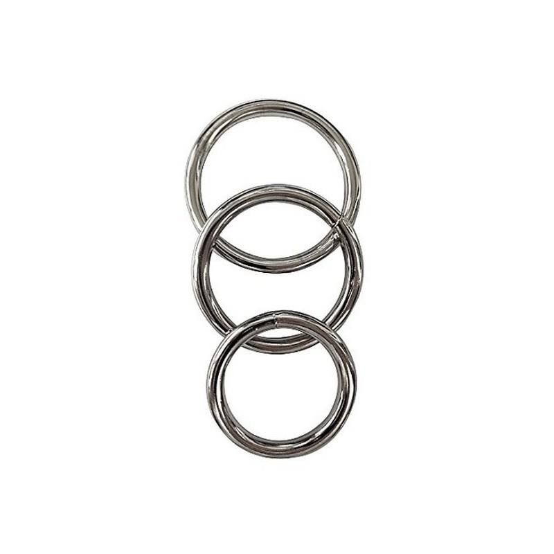 это похоже металлическое кольцо на член очень-то хотелось