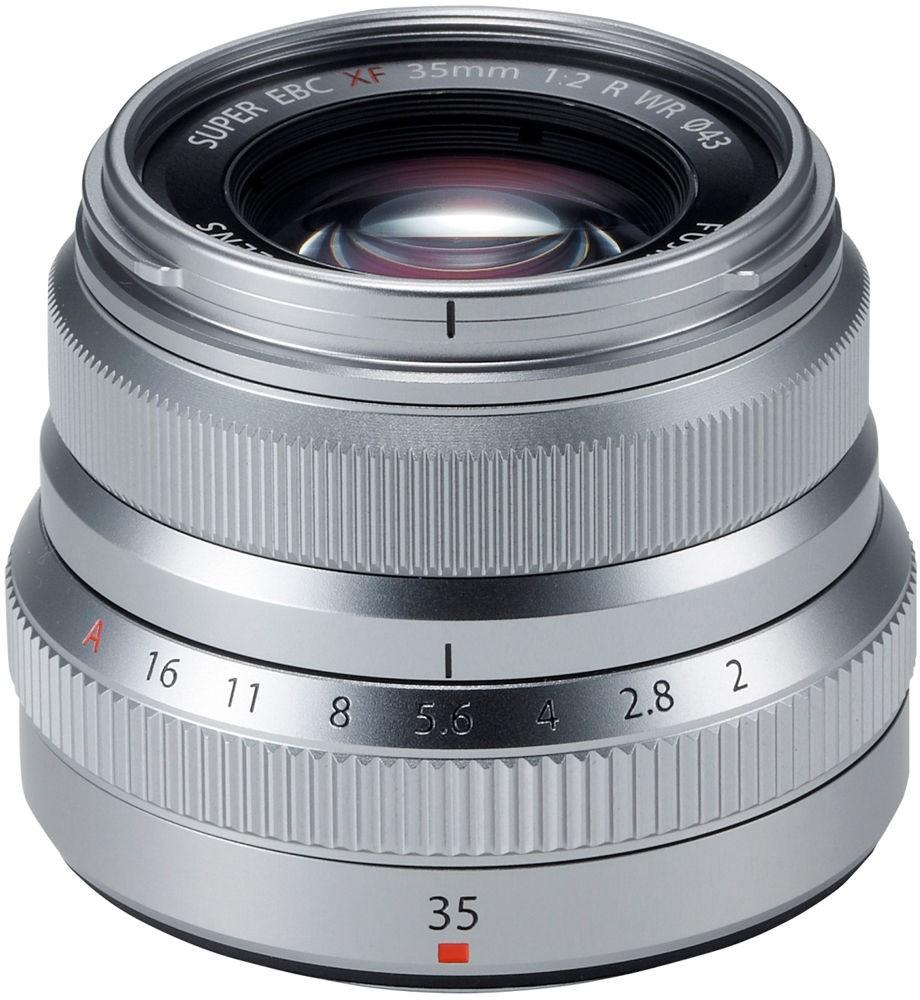Fujinon XF 35mm f/2 ..