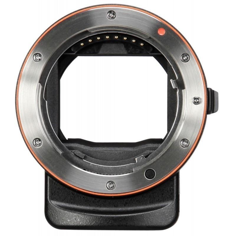 Sony adapter LA-EA3