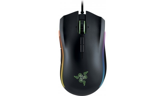 Razer hiir Mamba Tournament Edition