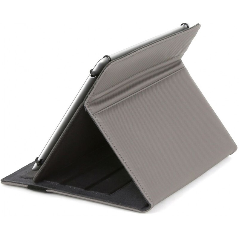"Omega tablet case Maryland 9.7-10.1"", grey"