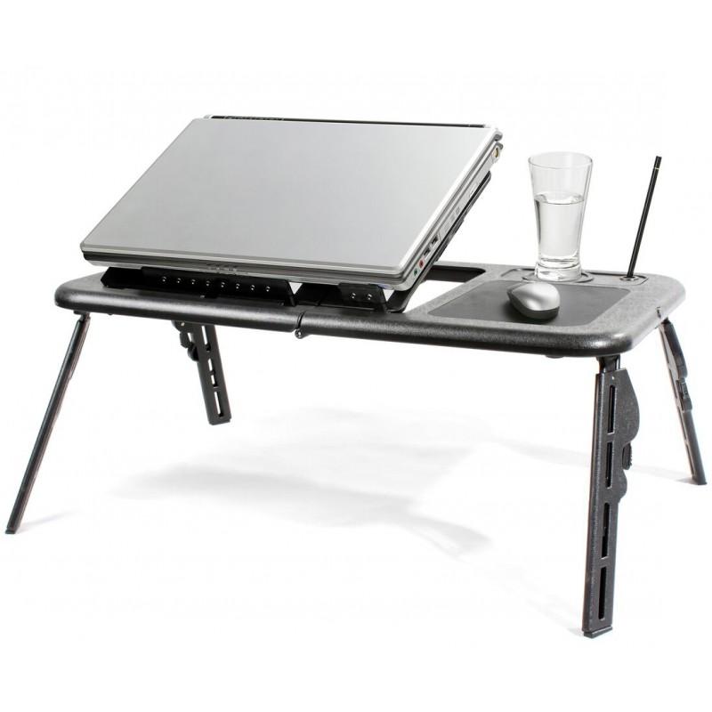 Omega Smart Table For Tablet Black 42008