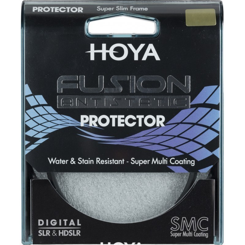 Hoya filter Protector Fusion Antistatic 58mm