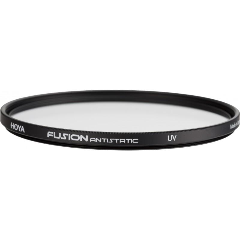 Hoya filter UV Fusion Antistatic 77mm