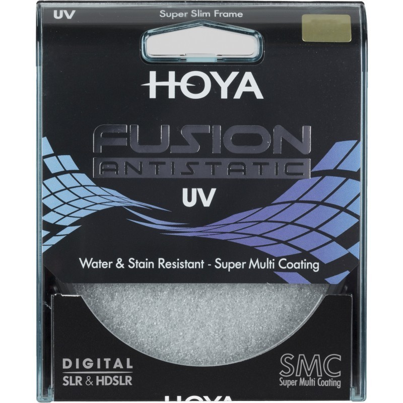 Hoya фильтр UV Fusion Antistatic 67мм