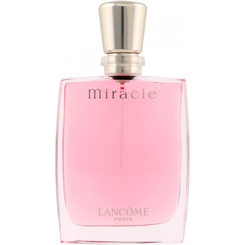 Lancome Miracle Pour Femme Eau de Parfum 100ml - Perfumes & fragrances -  Nordic Digital