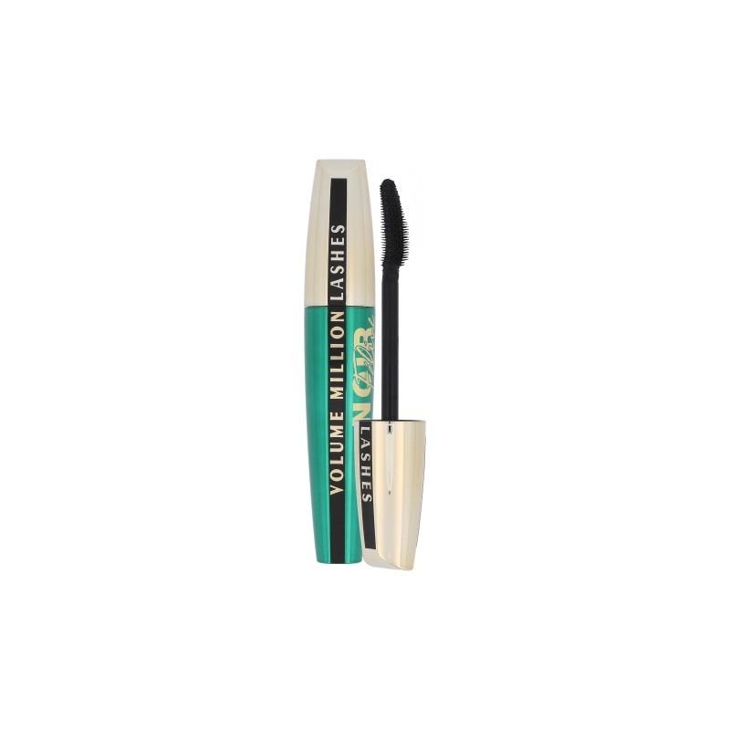 a74a18bf55f L´Oreal Paris Mascara Volume Million Lashes Noir Féline (2ml) (Extra Black