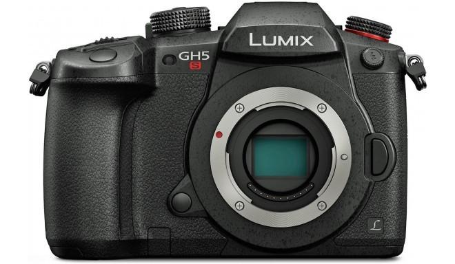 Panasonic Lumix DC-GH5S kere