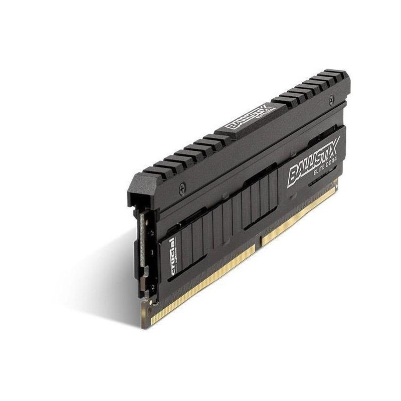 DDR4 Crucial Ballistix Elite 16GB (2x8GB) 2666MHz CL16 1 2V
