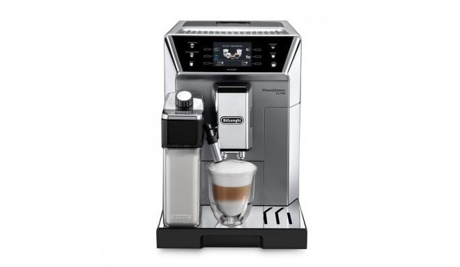 De'Longhi espressomasin PrimaDonna Class