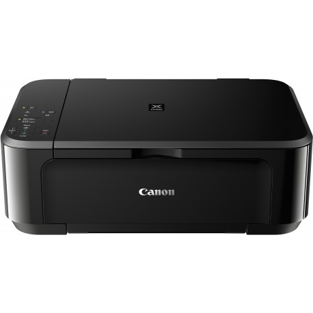 Canon inkjet printer PIXMA MG3650, black