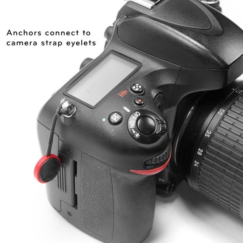 Peak Design kaamerarihm Slide, ash