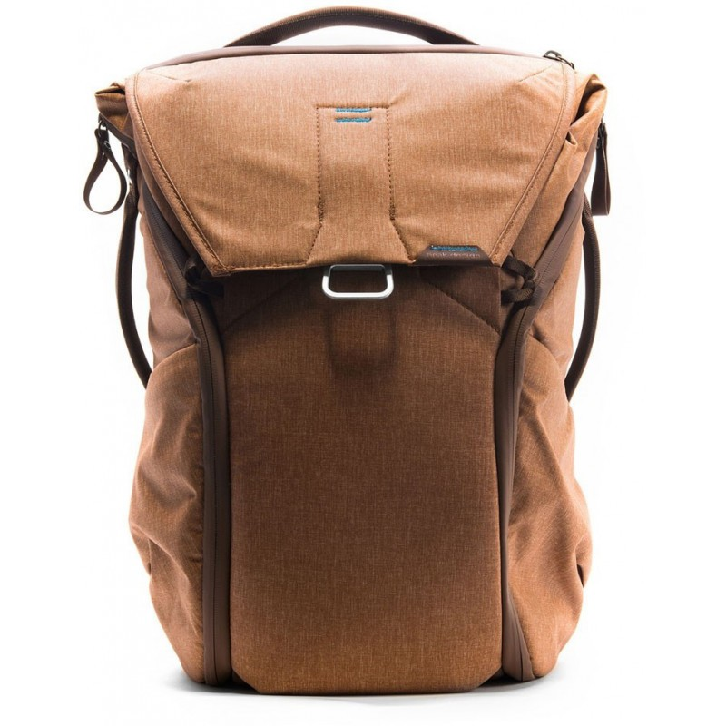 Peak Design seljakott Everyday Backpack 20L, heritage tan