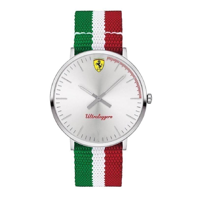 official store super starmart watches market watch item rare mart global ferrari mens black red star en chronograph rakuten