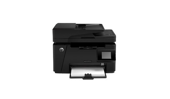 драйвер на принтер hp laserjet pro mfp m125fw