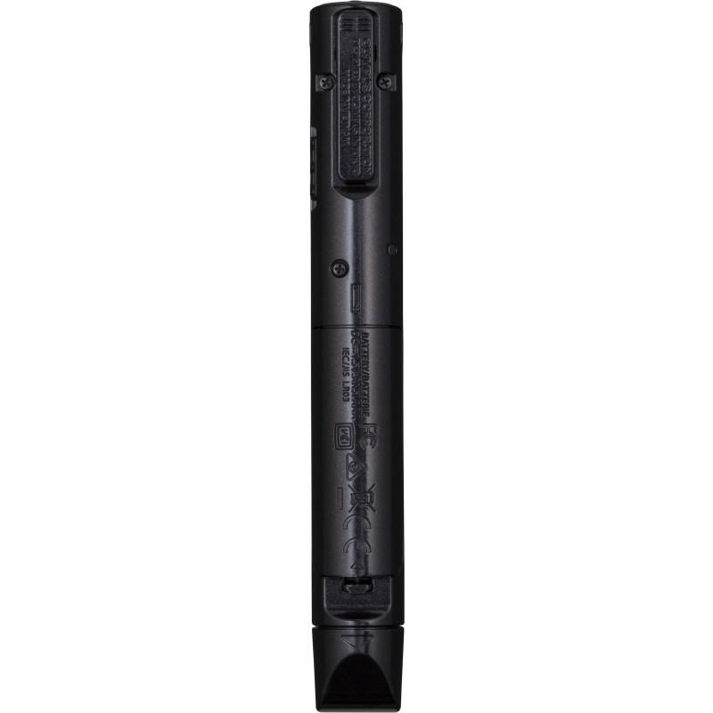 Olympus diktofon VP-10, must