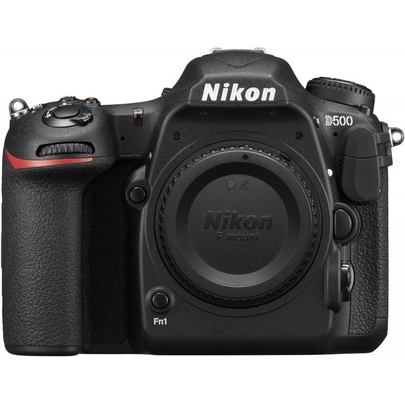 Nikon D500  kere