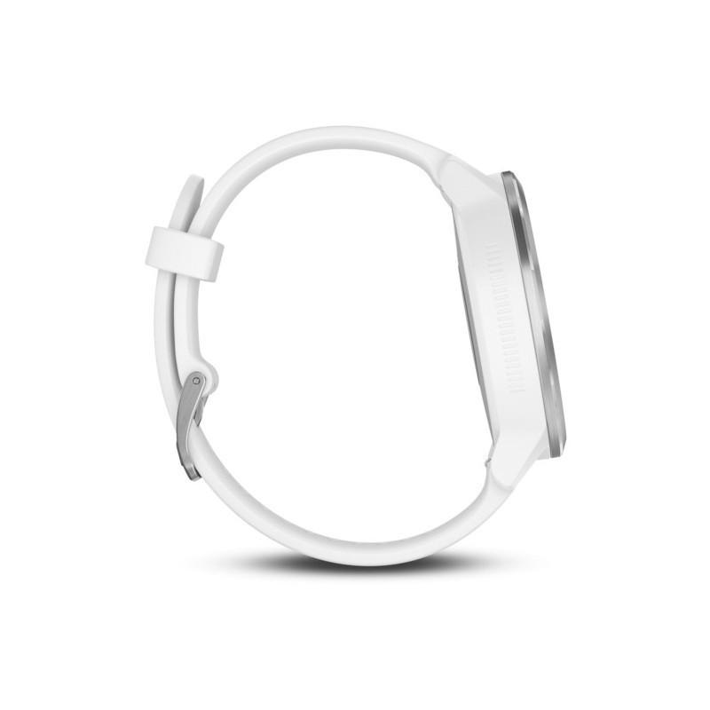 Garmin Vivoactive 3 GPS, white/silver