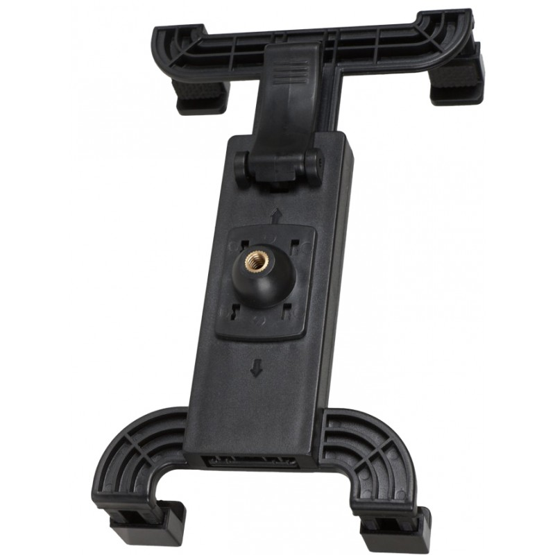 BIG tablet holder for tripods TH1 (425401)