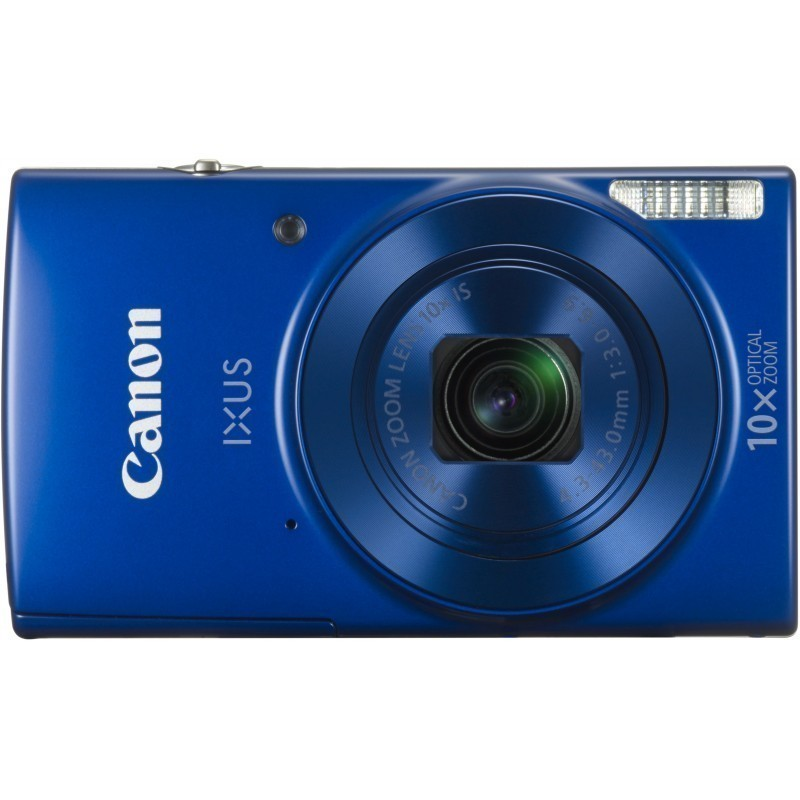 Canon Digital Ixus 180, синий