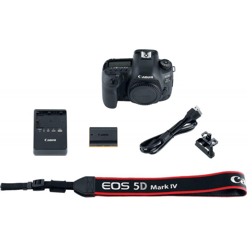 Canon EOS 5D IV + Tamron 24-70mm G2