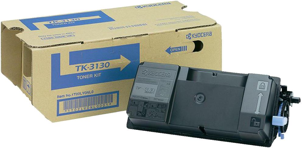 Kyocera tooner TK-3130