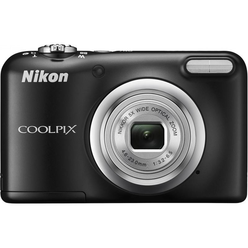 Nikon Coolpix A10, black
