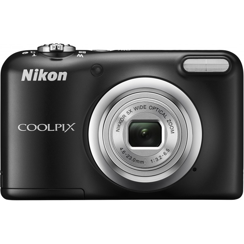 Nikon Coolpix A10, must